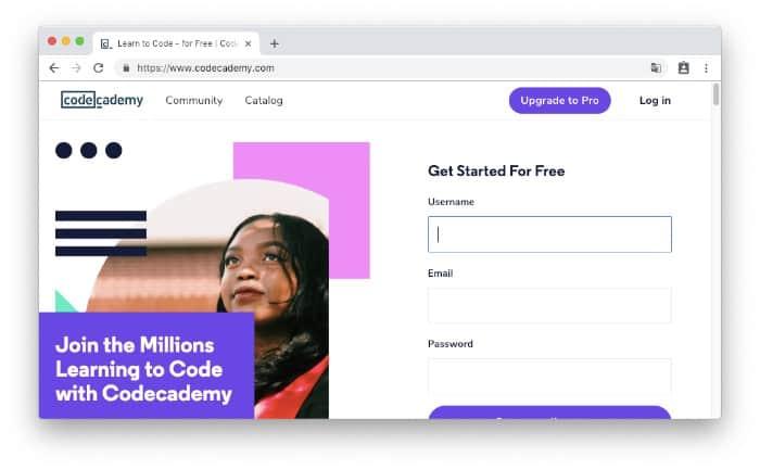 超過 40 個線上學習網站 - 網頁設計、程式語言、各種領域線上課程免費/付費資源索引 9