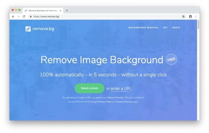 Remove.bg 免費圖片去背線上工具,5 秒輕鬆幫人物去背景,練我阿嬤都會!
