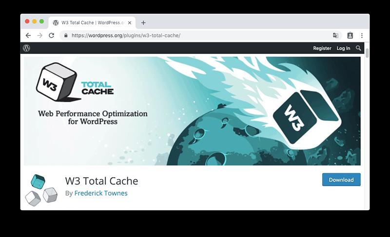 14 個最佳 WordPress Cache Plugins 緩存快取外掛推薦 - 2019 免費/付費通通有 2