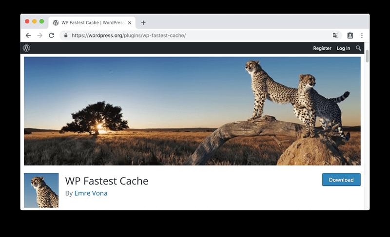 14 個最佳 WordPress Cache Plugins 緩存快取外掛推薦 - 2019 免費/付費通通有 4