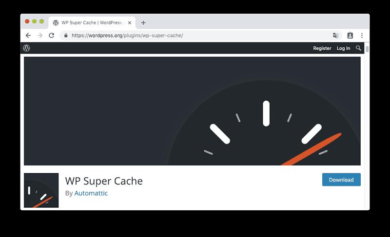 14 個最佳 WordPress Cache Plugins 緩存快取外掛推薦 - 2019 免費/付費通通有 1