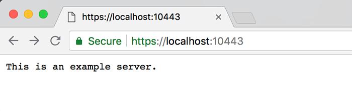mkcert 實現 Localhost SSL 加密證書