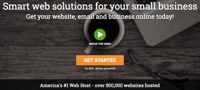 2019 HostPapa 12 月 - 優質的 Linux Web Hosting 主機,適用於建立 WordPress 網站 1