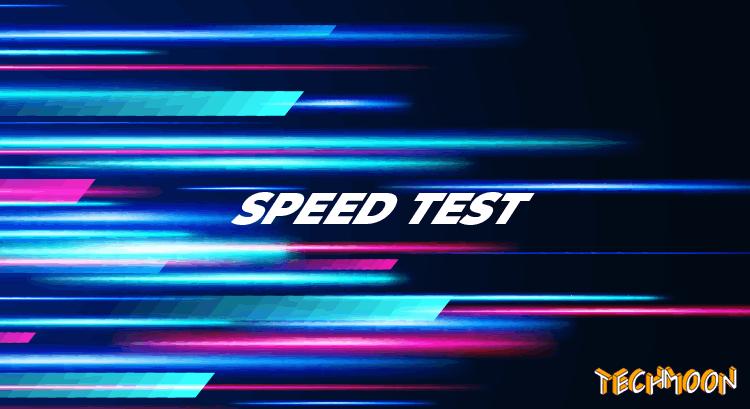 網站速度測試分析與優化指南