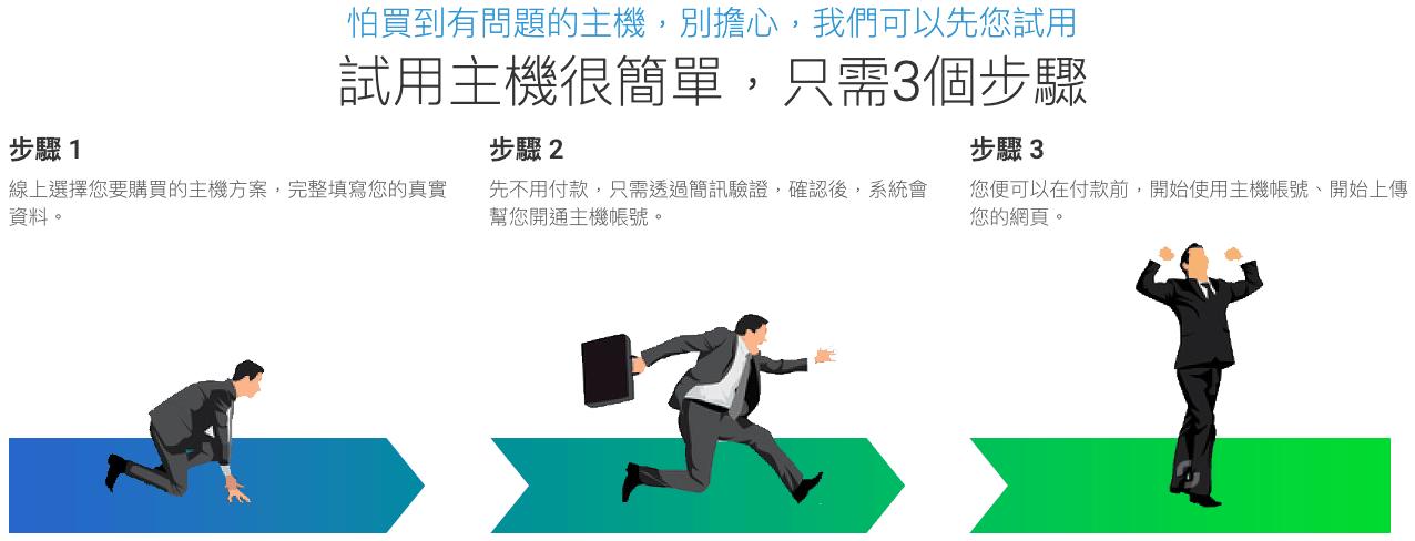網易資訊 - 免費虛擬主機試用