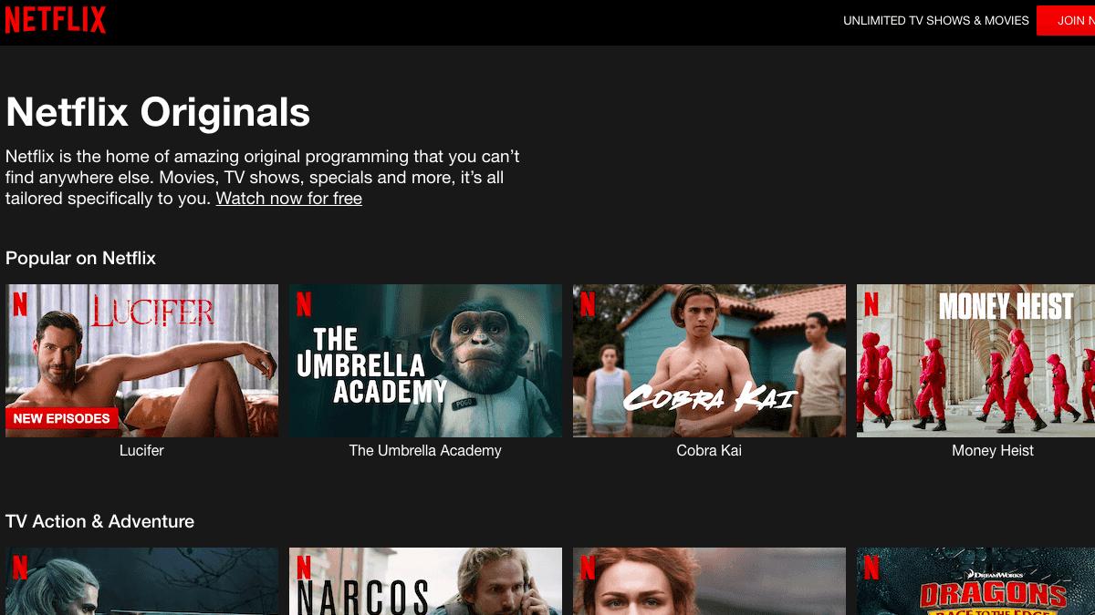 透過 Ivacy VPN 跨區觀看法國 Netflix 熱門影集