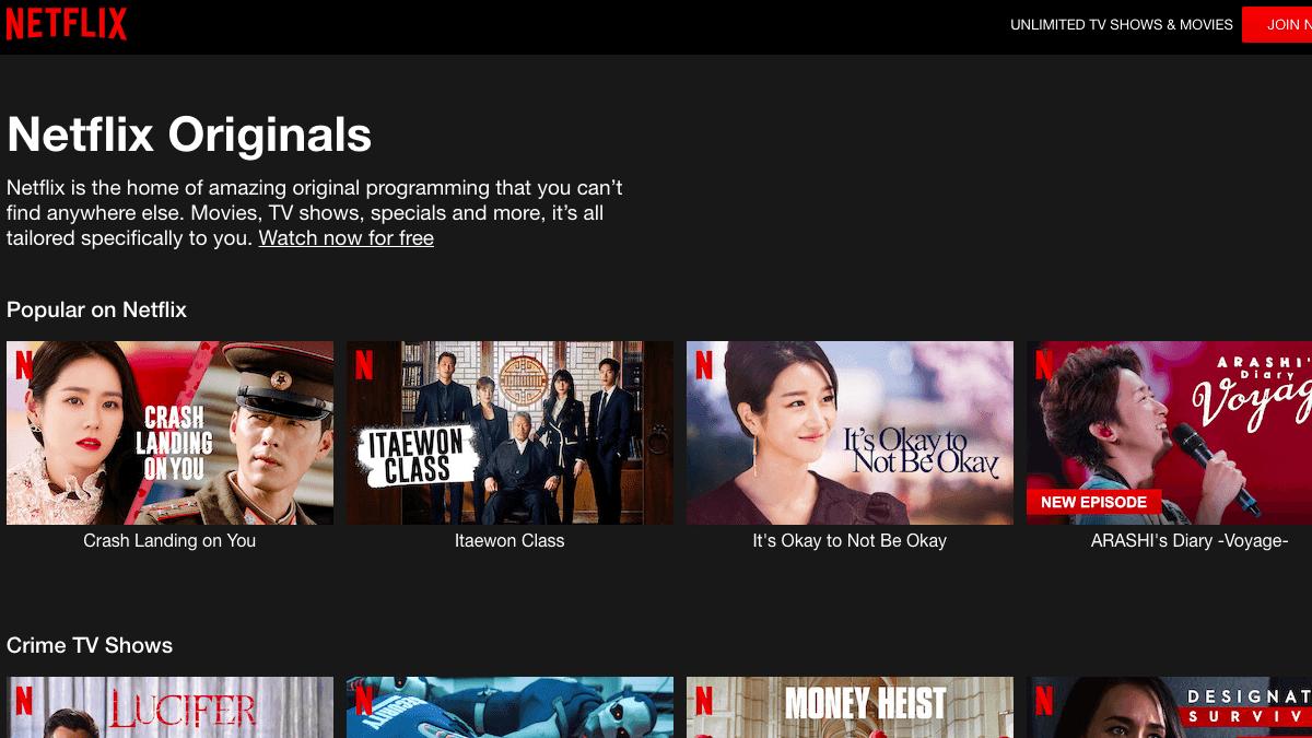 透過 Ivacy VPN 跨區觀看日本 Netflix 熱門影集