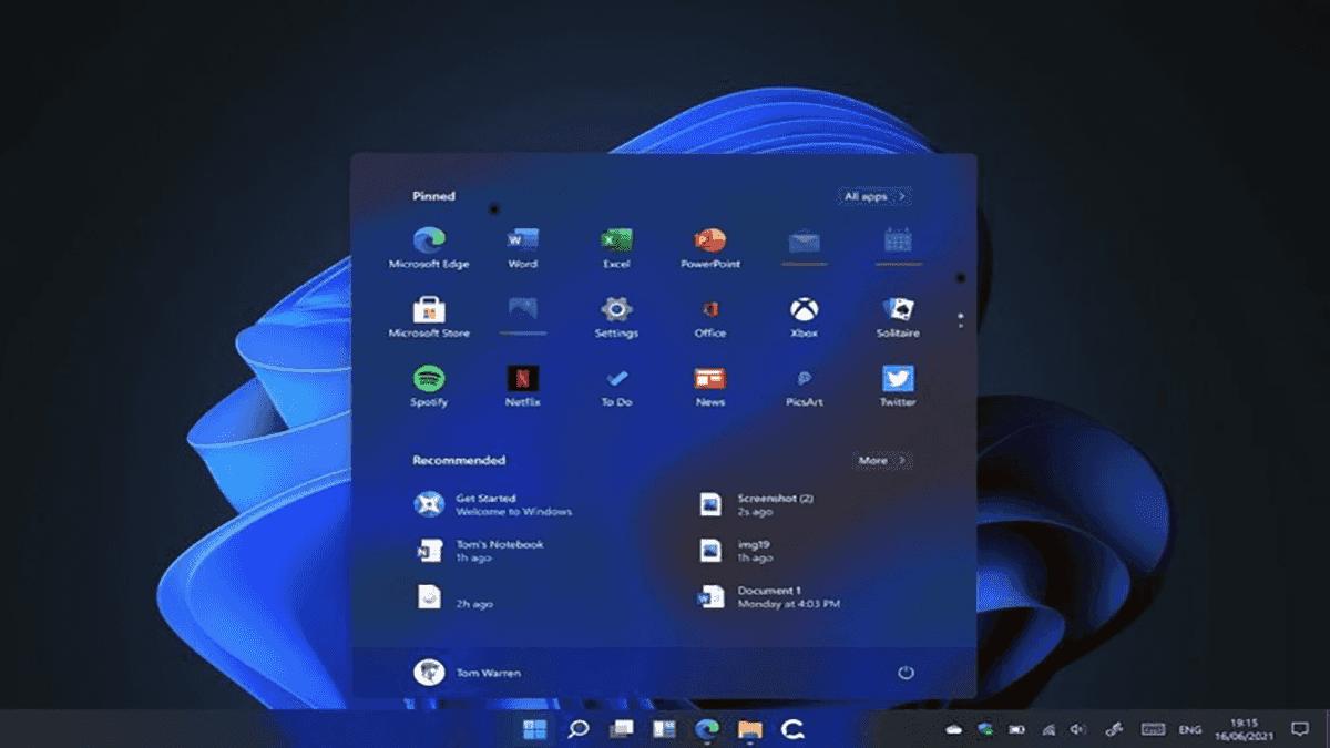 Windows 11 將在 2021 年底開放更新