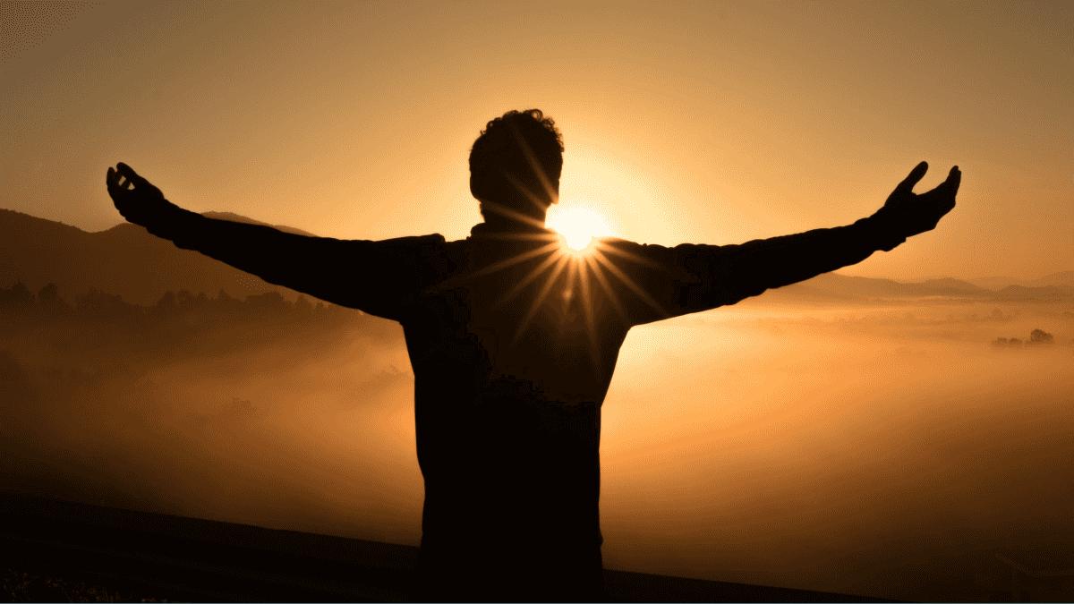 如何透過 6 個步驟重建你的人生?